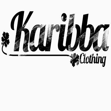 Karibba Grunge by RolandR