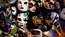 """Masks we all wear """" Mask series"""" by Martin Dingli"""