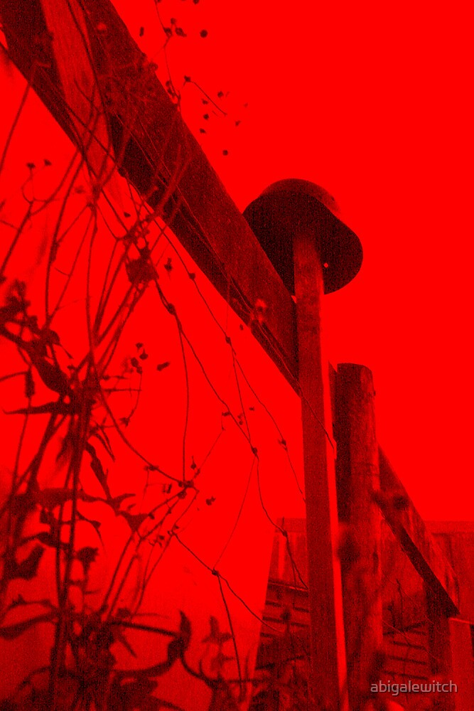 Bloody war by abigalewitch