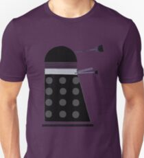 Dalek (Black) T-Shirt