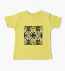 Daffodils - In the Mirror Baby Tee