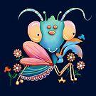 Praying Mantis by Karin Taylor