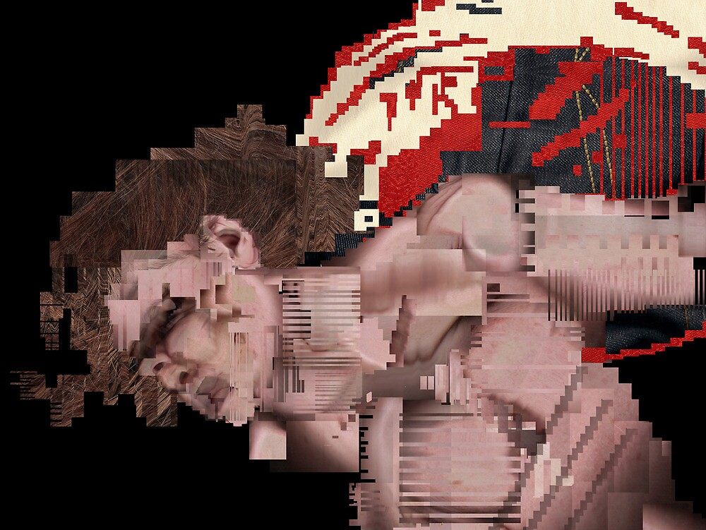 Titian 2 by OscarBaldwin