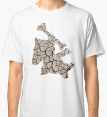 Marowak used earthquake Classic T-Shirt