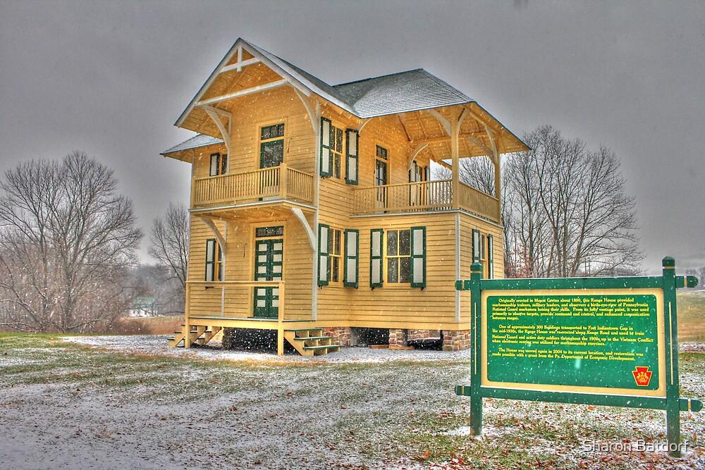Guard House by Sharon Batdorf