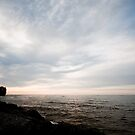 Sunrise - Presqui'le Provincial Park, Brighton, Ontario by LisaPiellusch