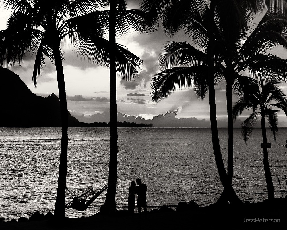 Love Under The Palm Trees by JessPeterson