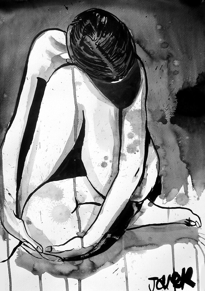 thoughts by Loui  Jover
