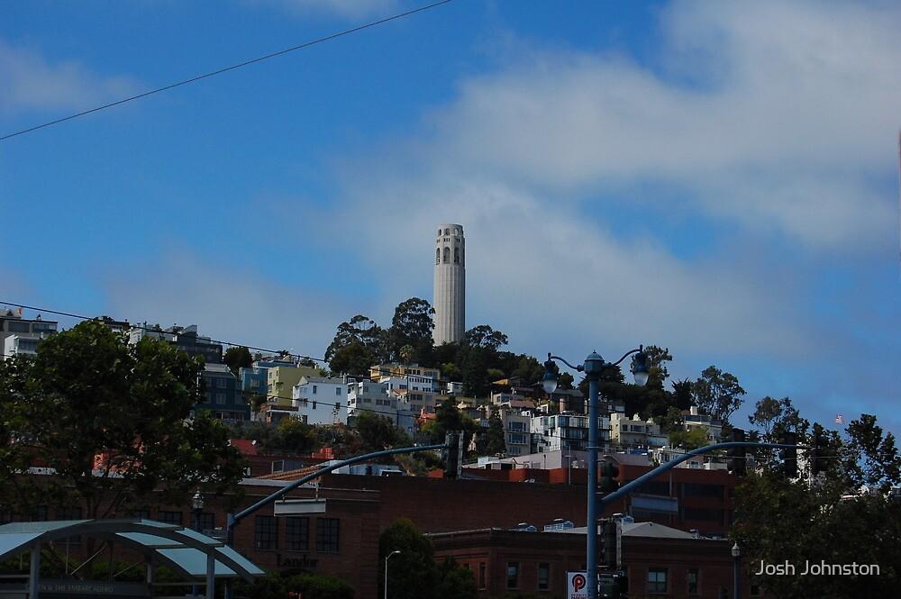 San Fransisco by Josh Johnston