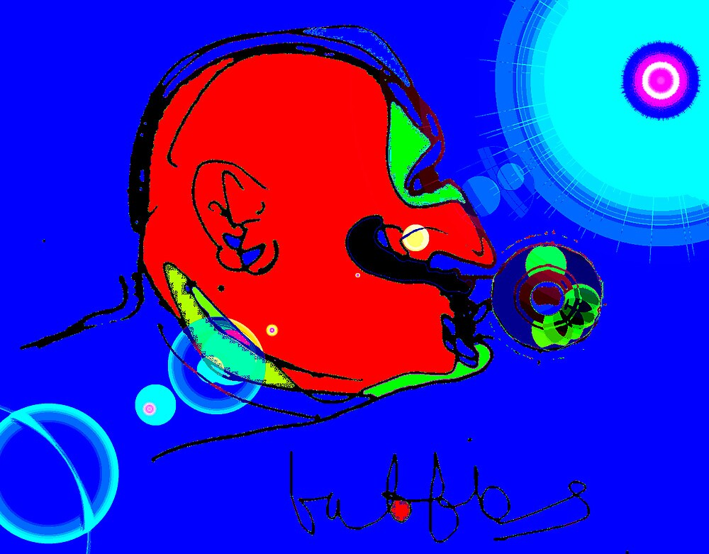 Bubbles 2 by juliansamiloff