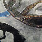 Mercury Falling #2 by Jeffrey DeVore