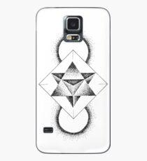 Prisma Hülle & Klebefolie für Samsung Galaxy