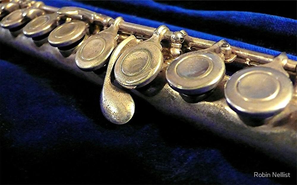 Ancient keys by Robin Nellist