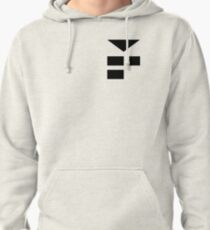 EarthBound -- Starman Insignia Pullover Hoodie