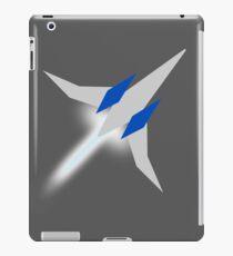 Star Fox -- Arwing iPad Case/Skin