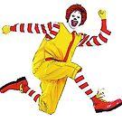 Clown von MaskedMarvel