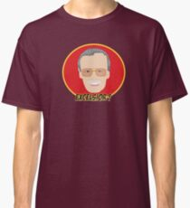 EXCELSIOR- STAN LEE Classic T-Shirt