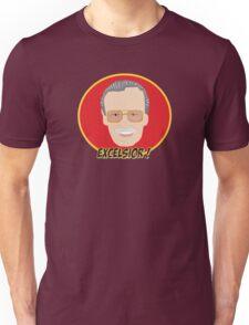 EXCELSIOR- STAN LEE Unisex T-Shirt