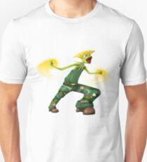 Sesame Street Fighter: Gurmit T-Shirt