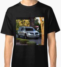 Hearse Classic T-Shirt