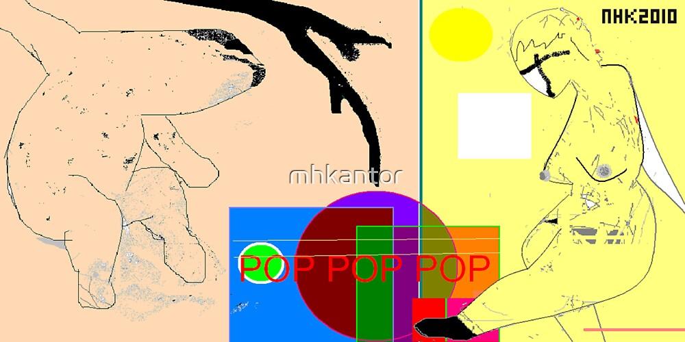 pop pop pop, pop pop pop - ode to an orchard left untended by mhkantor