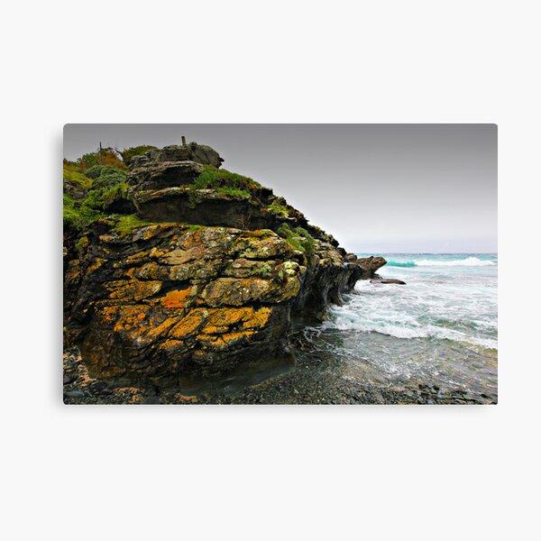 Stokes Point - King Island Canvas Print