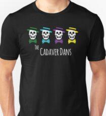The Cadaver Dans Quartet T-Shirt