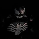 Venom by thereeljames