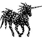 Unicorn by MiaMeaDesign