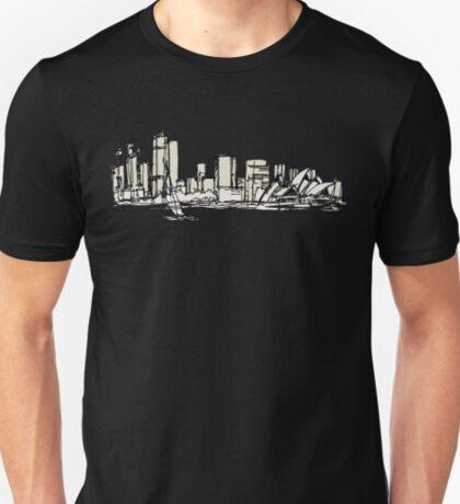 Sydney Silhouette T-Shirt