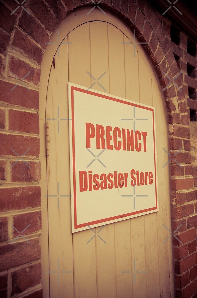 Adelaide Buildings - Disaster Store? by Clintpix