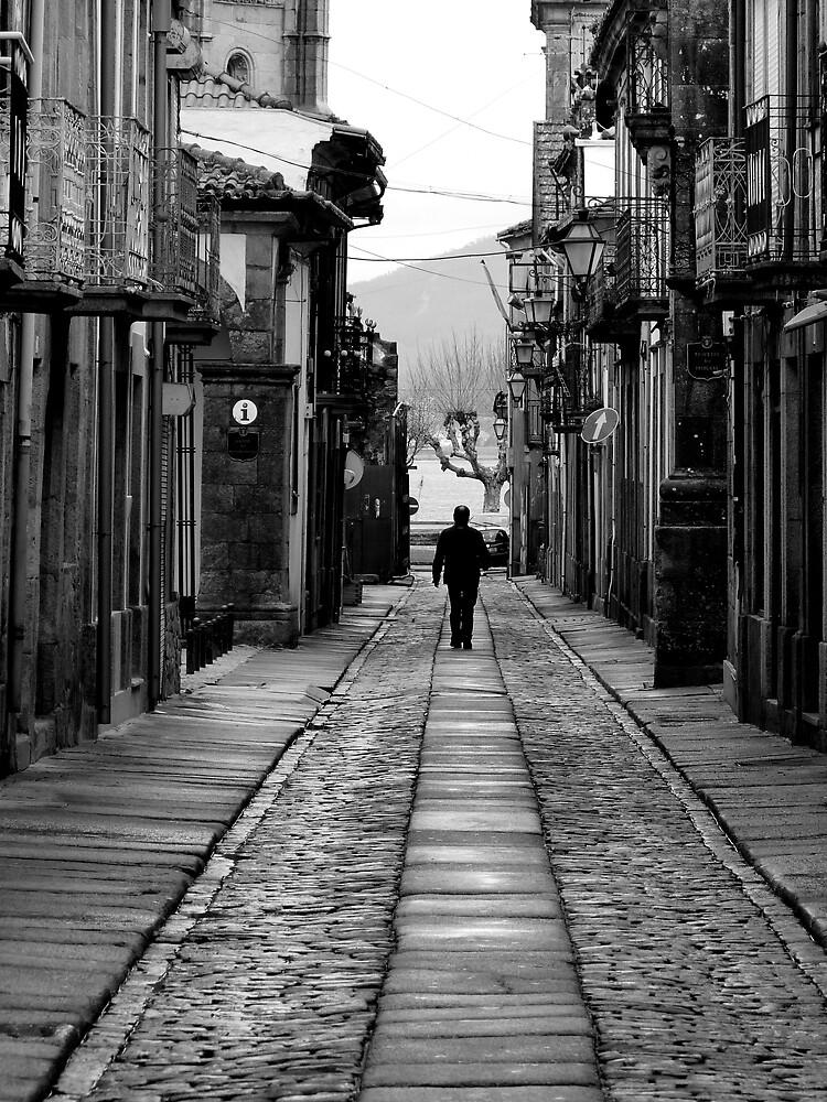 Caminha by Afonso Azevedo Neves