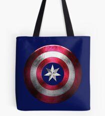 Captain Aus Tote Bag