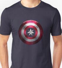 Captain Aus Unisex T-Shirt