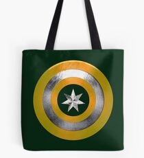 Captain Oz Tote Bag