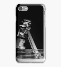 Storm Sipper iPhone Case/Skin