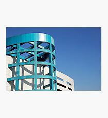 Mall of Asia Photographic Print