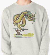 Bonsai Dragon Pullover