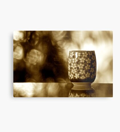 Green Tea Sir: Explore Featured Work Nov.2011; SOLD Feb, 2011: On 7 Featured Work Metal Print