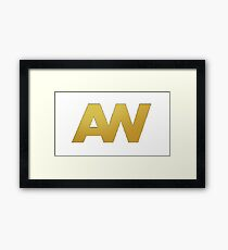 Advanced Warfare Framed Print