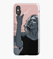 Melancholia iPhone Case/Skin