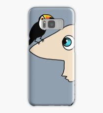 Lookalike Samsung Galaxy Case/Skin