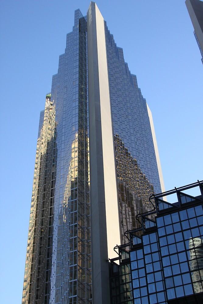 RBC Headquarters by modernmana