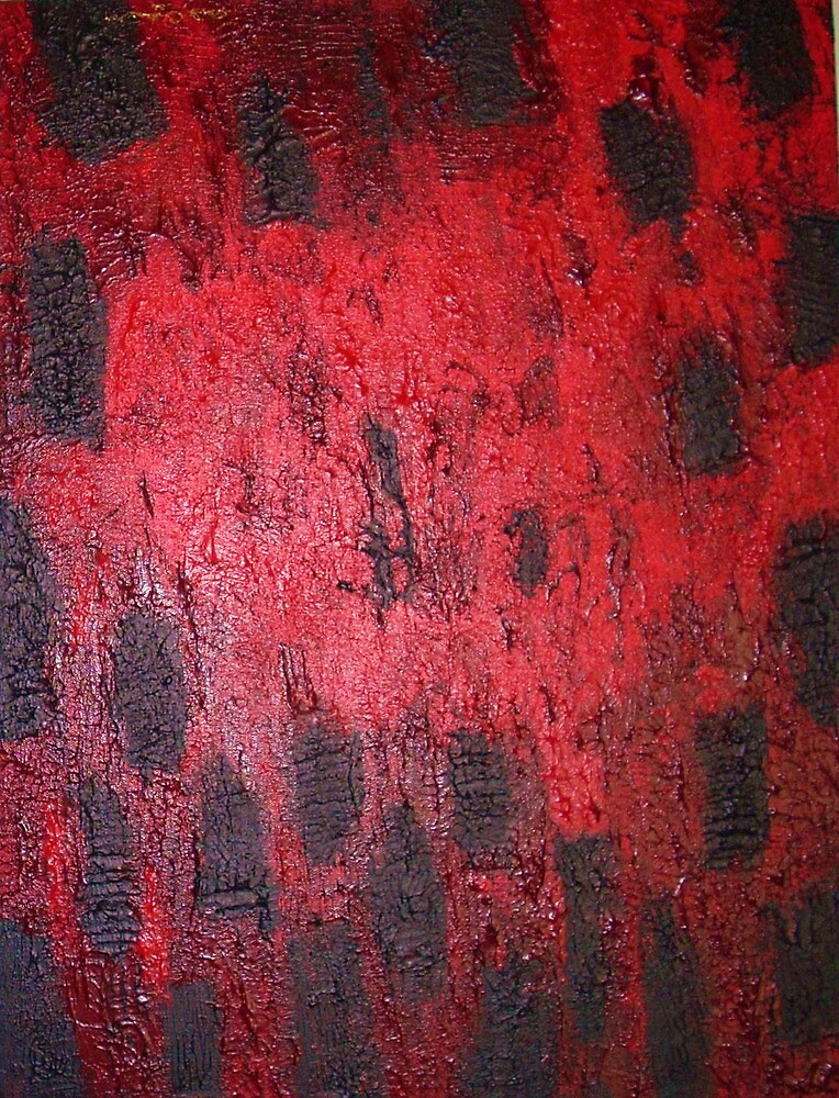 Molten Lava by Mistyarts