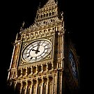 Big Ben 1 - The Dark Sky Series by Robin Whalley