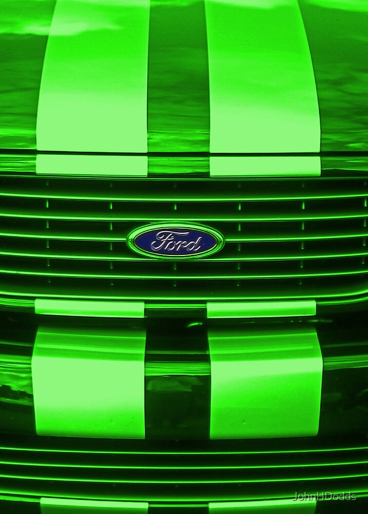 ford by JohnHDodds
