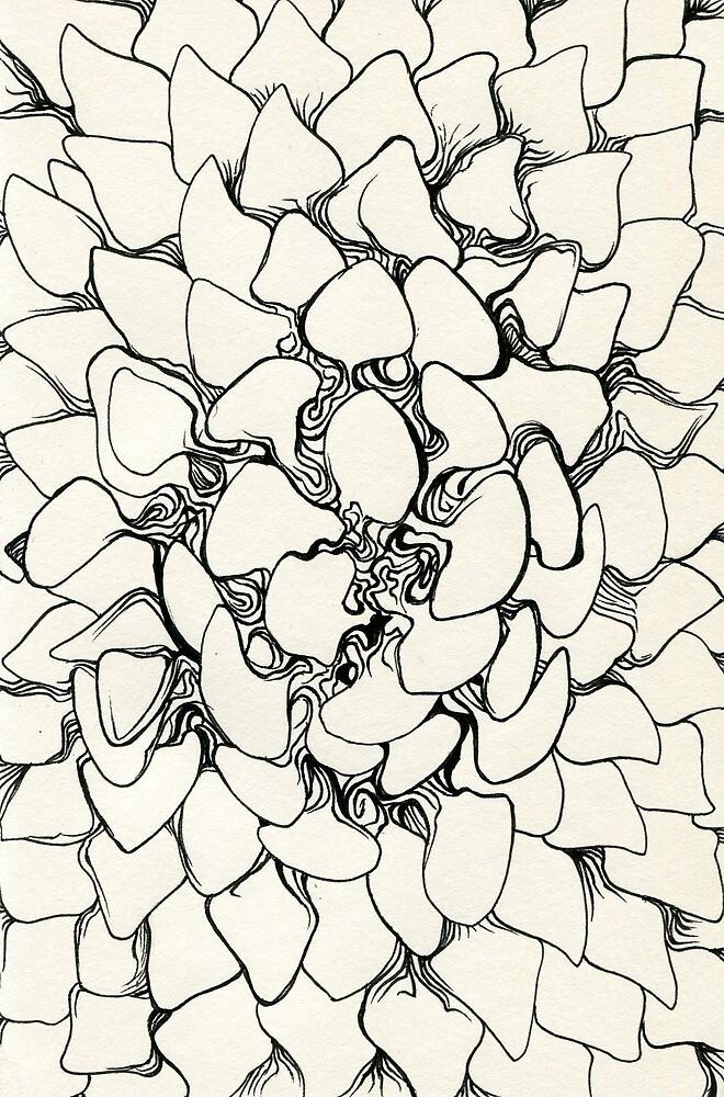 """Enoki Rhythms"" by Timothy Grischkowsky"