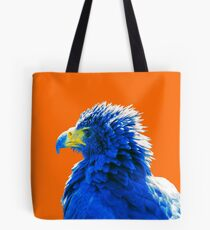 Plucky plumage Tote Bag