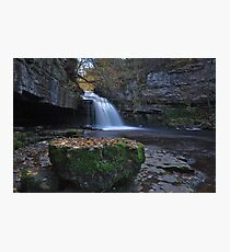 West Burton  Photographic Print