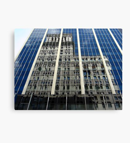 PNC Building in Cincinnati Canvas Print